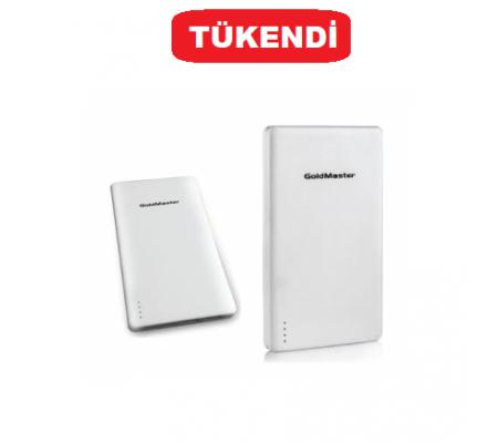Pb-10000 Taşınabilir Powerbank ( Tüm tablet ve akıllı telefonlara uyumlu )