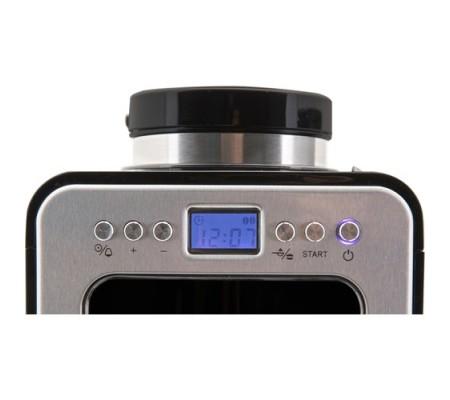 PC-3245 ProItaliano / Öğütücülü Filtre Kahve Makinesi ( Dilediğiniz Lezzette Çekirdek Öğütme, Haznede Sıcak Tutma Fonksiyonu & Sesli Uyarı Sistemi )