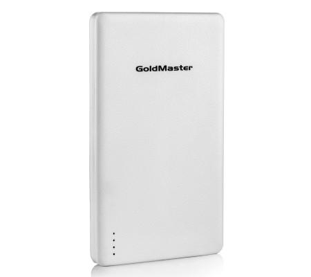 PB-10000 Taşınabilir Batarya/Powerbank ( Ergonomik ve Süper ince ( 7,5mm ) / Aynı Anda 2 Telefon Şarj Edebilme / *3 Kez Full Dolum! / Tüm Tablet ve Akıllı Telefon ile Uyumlu )