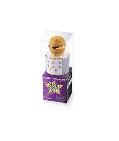 Boppler Karaoke Mikrofon ( Çok Tercih Edilen Karne Hediyesi )