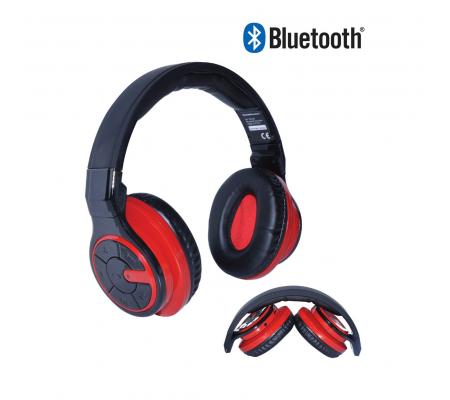 HP-199 Bluetooth Mp3'Lü Kulaklık ( Telefon ile konuşabilme - 10 Saate Kadar Müzik Dinleme Süresi! )