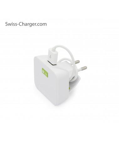 Swıss Charger Sch-21006 Iphone 4S/4/3G Şarj Cihazı