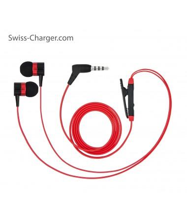 Swıss Charger Scs-20003 E730 Kulakiçi Kulaklık