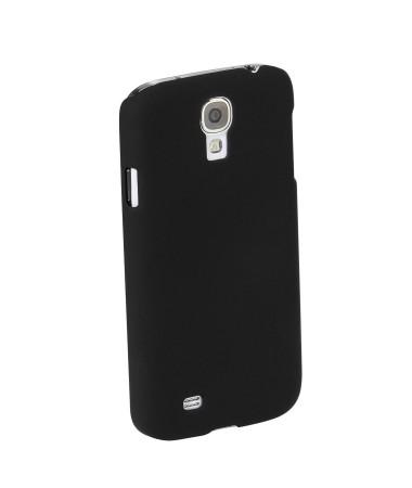 Vivanco 35431-Galaxy S4 Arka Kapak-Siyah