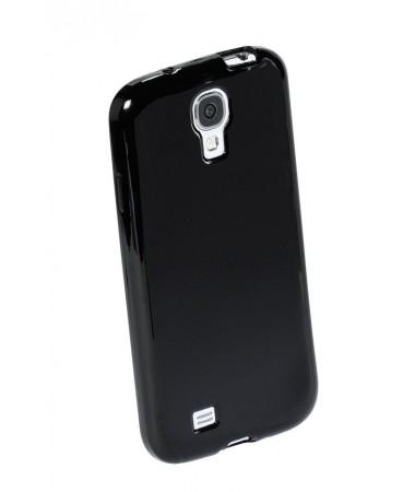 Vivanco 35432-Galaxy S4 Arka Kapak-Sılıkon