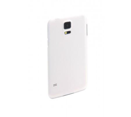 Vivanco 35444-Galaxy S5 Arka Kapak-Şeffaf