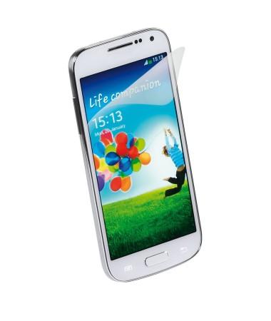 Vivanco 35457-Galaxy S4 Ekran Koruyucu
