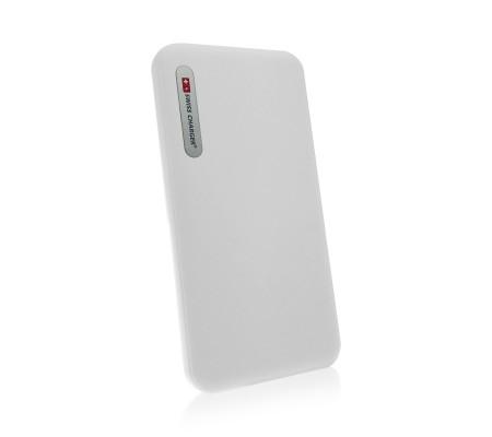 Swiss Charger 10000 Powerbank ( İsviçre Swiss C. Özel Seri - Tüm Tablet Ve Akıllı Telefonlara Uyumlu )