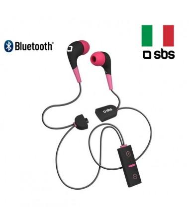 ( TÜKENDİ! ) SBS-34422 Bluetooth Kulaklık ( Çağrıları cevapla / bitir düğmesi - Bluetooth v 4.2 )