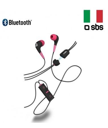 SBS-34422 Bluetooth Kulaklık ( Çağrıları cevapla / bitir düğmesi - Bluetooth v 4.2 )