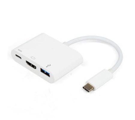 VİVANCO-34293 HDMI ADAPTÖRÜ 3 İN 1