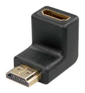 VIVANCO 42085 HDHD 90R HDMI ADAPTÖRÜ 90 DERECE AÇI