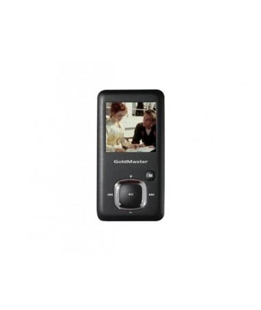 GOLDMASTER MP4-466 2GB MP3/MP4 PLAYER ( Stoklar ile sınırlı ürün )