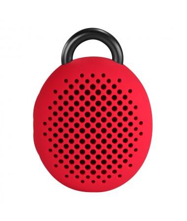 Divoom Bluetooth Hoparlör ( Divoom Kalitesi ile Tanışın! ) ( Kırmızı )