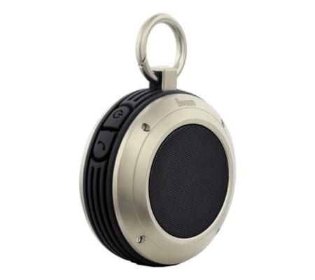 Divoom 3. Jenerasyon Özel Seri Bluetooth Hoparlör / SuGeçirmez / Ultra Bass ( Divoom Kalitesi ile Tanışın! ) ( Siyah )