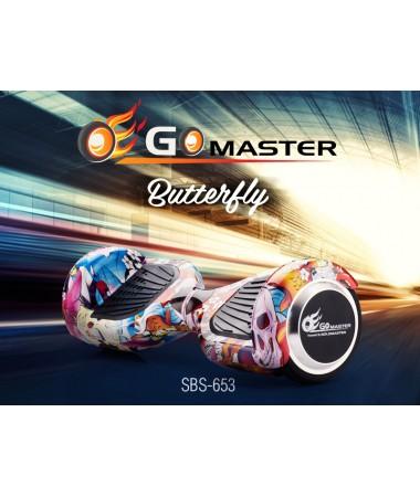SBS-653 Butterfly KayKay ( En Çok Tercih Edilen Karne Hediyesi! )