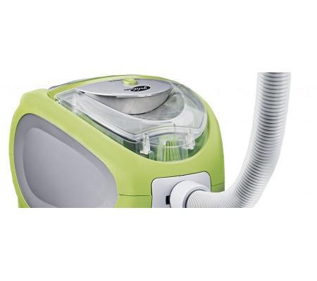 GM-7555 ProGreen Elektrikli Süpürge + Medisana Hijyenik Sprey Hediye! ( Yeni Teknoloji + 700W yüksek verimli motor ile 2200W performansa eşdeğer güç! )