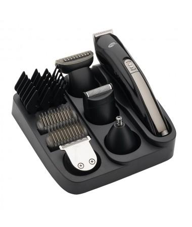 GM-7178 Trend Erkek Bakım Seti ( 13 in 1 Grooming Set! 13 Farklı Seçenek ile Dilediğiniz Tarza Kolayca Ulaşın! / Kablolu Yada Kablosuz Kullanım / Usb ile Şarj )
