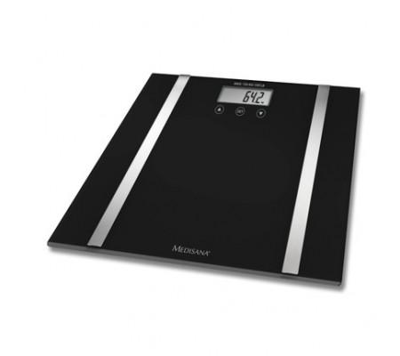 48435-Medisana Vücut Analizli Baskül ( Sağlıklı Bir Kilo İçin Vücut Kitle Endeksiniz Kontrol Altında )