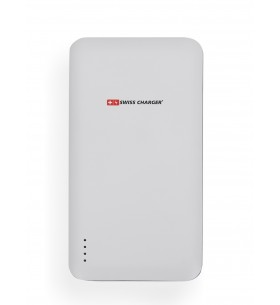 Swiss Charger 15000 Powerbank