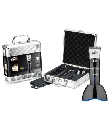 GM-7147P ELEGANT PLUS Profesyonel Saç Kesme Makinesi ( Kablolu/Kablosuz kullanım )