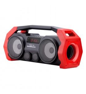 Goldmaster Enjoy-100 Bluetooth, Radyo, SD, USB'li Ses Sistemi ( Dünya Kupasını Telefon Yada İpad'inizden İzlerken Ses Seviyesi Yetmiyor mu? )