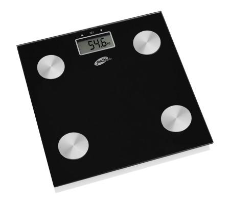 GM-7174 Fitmax Vücut Analiz Baskülü(Vücut yağ,su,kas ve kemik oranı gösterme)