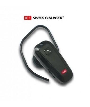 Swiss Charger Scs-10001 Bluetooth Kulaklık ( Tüm Telefonlar İle Uyumlu! )