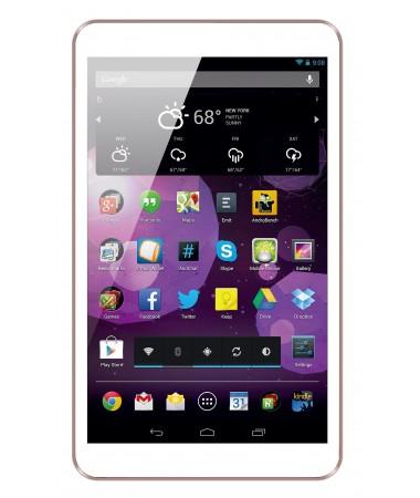 8″ FUNCY 3 PEMBE Tablet Bilgisayar