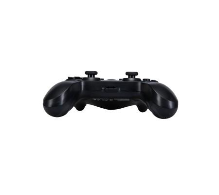 GP-447 Kablolu/Titreşimli PS4 Oyun Kolu ( Led Fonksiyonu, Ergonomik Tuş Tasarımı & Güçlü Titreşim Modu! )