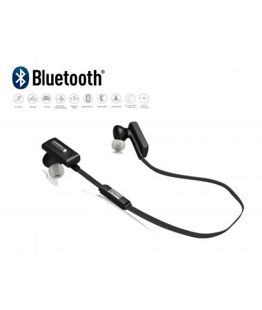 Boyun Askılı Bluetooth Kulaklık - Son 155 Adet ( Çift Telefon Desteği - 3,5 Saat Müzik Dinleme / 3.0 BT Tüm Cihazlar ile Uyumlu! )