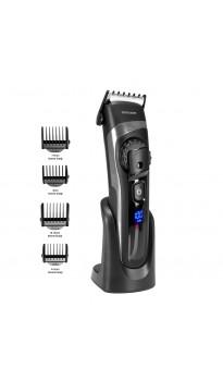 ( ✔✔✔ BU AY ÇOK POPÜLER ) GM-8121 Roxy Saç ve Sakal Şekillendirme Makinesi  ( EN ÇOK TERCİ EDİLEN! ) ( Kablolu ve Kablosuz Kullanım, Ayarlanabilir Taraklar ve IPX6 Su geçirmezlik Sertifikası )