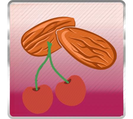 Hyscent InVent Mini Auto Cherry Almond – Araç Kokulandırma Cihazı