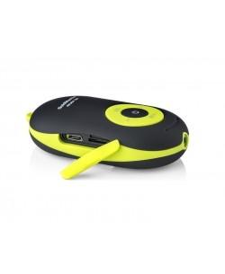 Enjoy- 50 Mini Bluetooth Mp3 Oynatıcı + Selfie Button + Hoparlör + Hediye Kulaklık!