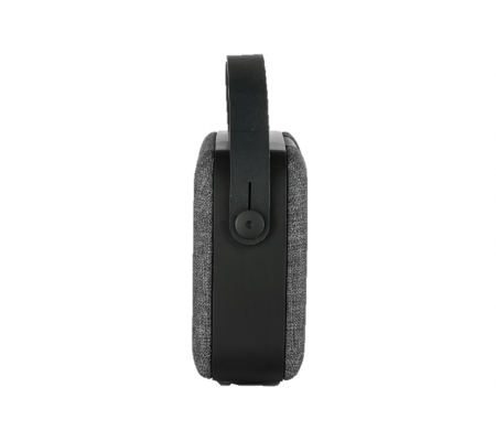 Enjoy 80 Bluetooth Hoparlör ile Üstün Stereo Ses Kalitesini Yakından Yaşayın! + Özel Tasarım ( YENİ SERİ- Dış yüzey Özel kumaş tasarım - Her Yerde Müziğin Seninle! )