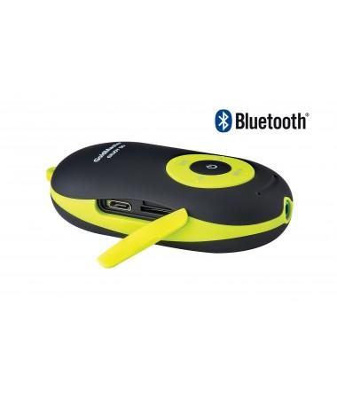 Enjoy- 50 Mini Bluetooth Hoparlör & Mp3 Oynatıcı / Üstelik Kulaklık Hediyeli! / Selfie Button Özelliği + Su Geçirmeyen Özel Malzeme ve Bir Çok Keyifli Özelliği İle Sizlerle!