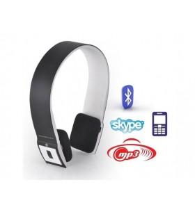 Hp-191 Bt (Bluetooth) Kulaklık - Siyah