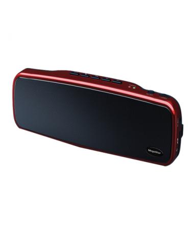 S-118 Müzik Kutusu / İnternet'in Olmadığında Müzik Kutun Yanında! ( Yüksek Kaliteli Dahili Stereo Hoparlörler / Usb ve Sd Girişi / Şık Dizayn! )