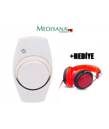 Medisana Ipl-840 Lazer Epilasyon Cihazı + Vivanco Kulaklık HEDİYE! ( Yeni Teknoloji, Geliştirilmiş Model! Evinizde Lazer Teknolojisi! Yüz, Bacaklar, Kollar, Koltuk Altı Ve Bikini Bölgesi Için Uygun! )