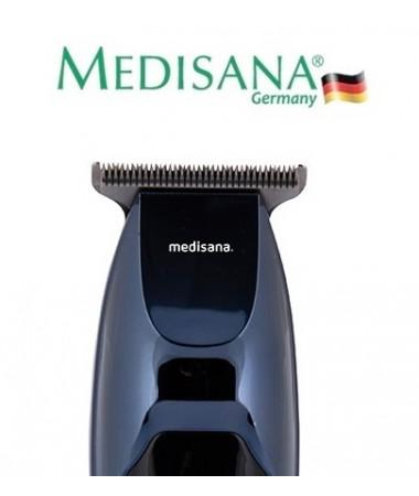 Medisana Hero Saç ve Sakal Şekillendirici ( 5 Farklı Uzunluk için Özel Başlık, Usb ile Şarj Özelliği & Cilt Dostu Özel Dizayn )