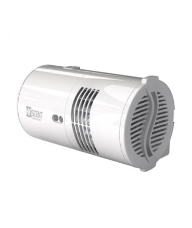Hyscent Solo Beyaz - Yenilikçi Koku Teknolojisi Cihazı (Her Yerde Mükemmel Uyum)