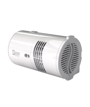Hyscent Solo Beyaz - Yenilikçi Koku Teknolojisi Cihazı