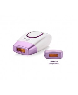 Medisana Ipl-88580 Lazer Epilasyon Cihazı ( Özel İndirim! Son Stoklar )