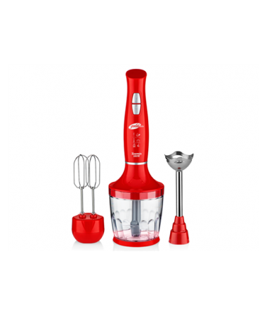 GM-7240K YASEMİN Blender Seti
