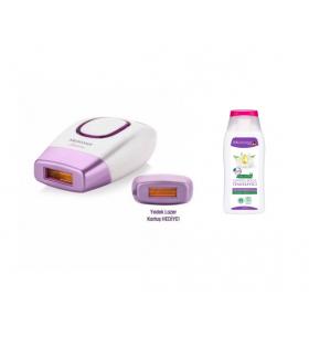 Medisana Ipl-88580 Lazer Epilasyon Cihazı + Medisana Organik Genital Bölge Temizleyici 200 ML