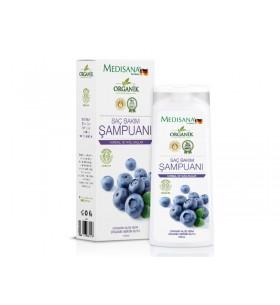 Medisana Organik Saç Bakim Şampuani 300 ML