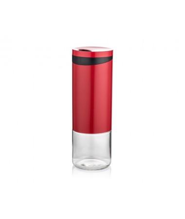 Pr85-1025-Kırmızı Spagetti Kavanozu