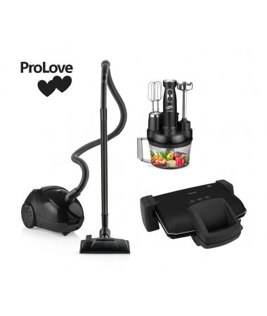 ProLove Çeyiz Seti ( ProClean, ProChef ve ProToaster -  Trend Renkleri İçeren Çizgileri ve Özel Seçkileri ile En Şık Çeyiz Setleri! )