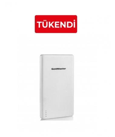 Goldmaster Pb-10000 Taşınabilir Batarya/Powerbank
