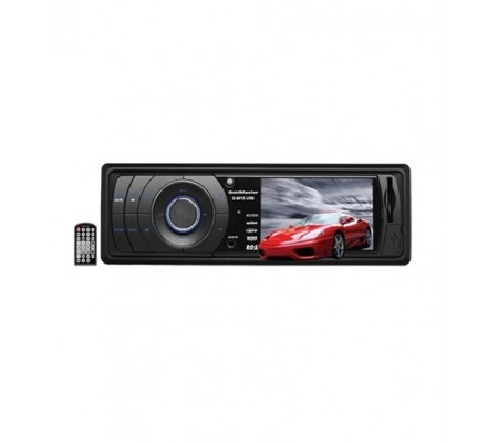 GOLDMASTER USB/SD 8015 OTO RADYO/ÇALAR